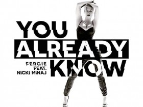 "Мировая премьера клипа Ферги и Ники Минаж ""YOU ALREADY KNOW"""