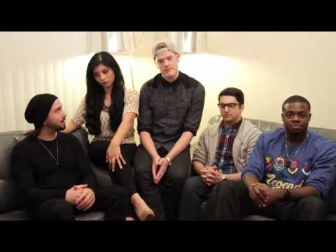 PTX VOL. II - An Introduction