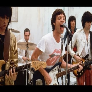 Rolling Stones - Greatest Hits Vol. 1  (Full Album)