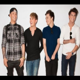 Rixton Interview | AfterBuzz TV's Spotlight On