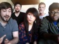 Pentatonix - SPECIAL ANNOUNCEMENT!! EP RELEASE DATE!! :)
